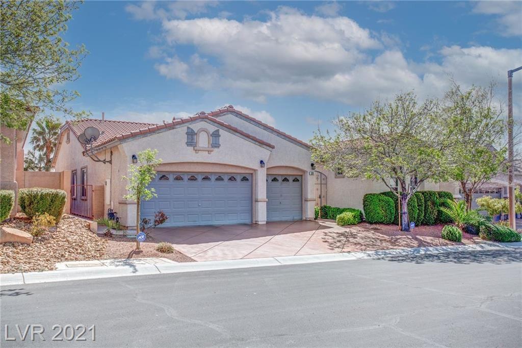 Photo of 324 Corsicana Street, Las Vegas, NV 89138 (MLS # 2283249)