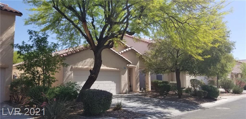 Photo of 3384 FAMIGLIA Drive, Las Vegas, NV 89141 (MLS # 2294249)