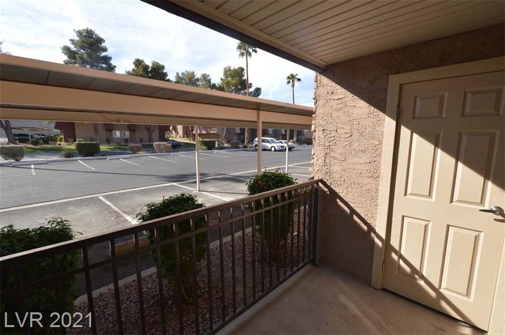 Photo of 5140 Indian River Drive #319, Las Vegas, NV 89103 (MLS # 2317249)