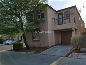 Photo of 6944 DANCING CLOUD Avenue, Henderson, NV 89011 (MLS # 1991250)