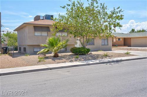 Photo of 329 Duke Avenue, Las Vegas, NV 89030 (MLS # 2319250)