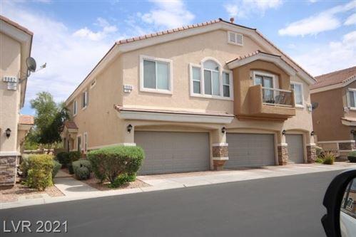 Photo of 9996 ASPEN ROSE Street #103, Las Vegas, NV 89183 (MLS # 2320250)