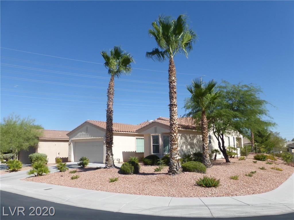 Photo of 10235 Docile Court, Las Vegas, NV 89135 (MLS # 2220250)