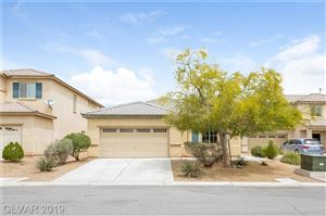 Photo of 28 ROSA ROSALES Court, North Las Vegas, NV 89031 (MLS # 2098251)