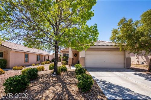 Photo of 4981 LUNETTO Avenue, Las Vegas, NV 89141 (MLS # 2177251)