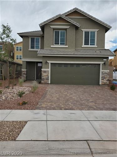 Photo of 131 Mystic Melody, Henderson, NV 89015 (MLS # 2205251)