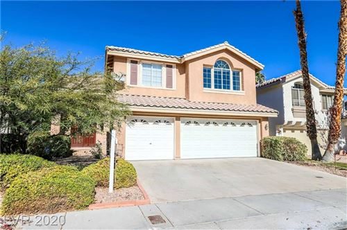 Photo of 9032 Crimson Clover Way, Las Vegas, NV 89134 (MLS # 2250251)