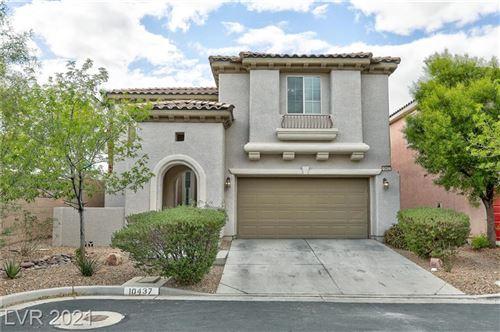 Photo of 10437 Mulvaney Circle, Las Vegas, NV 89141 (MLS # 2343251)