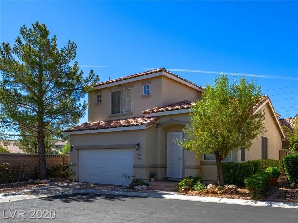 Photo of 10353 Sunny Ranch Avenue, Las Vegas, NV 89129 (MLS # 2204251)