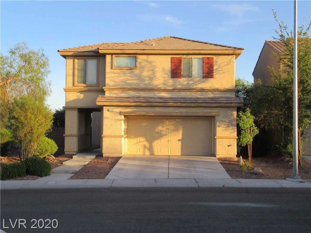 Photo of 4121 Galapagos Ave Avenue, North Las Vegas, NV 89084 (MLS # 2208251)