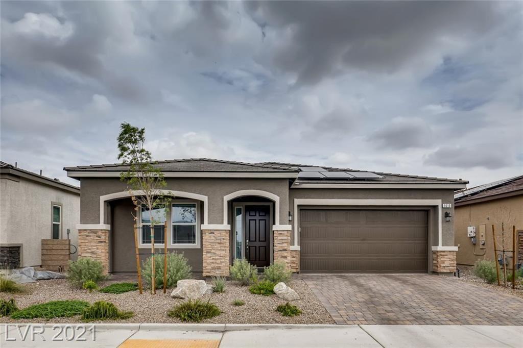 1610 Morning Bell Avenue, North Las Vegas, NV 89081 - MLS#: 2309251
