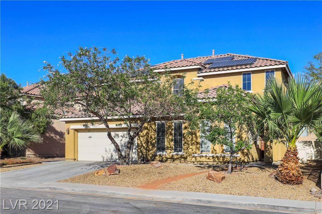 5504 Hidden Rainbow Street, North Las Vegas, NV 89031 - MLS#: 2330251