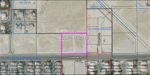 Photo of 0 West ALEXANDER Road, Las Vegas, NV 89129 (MLS # 1961252)