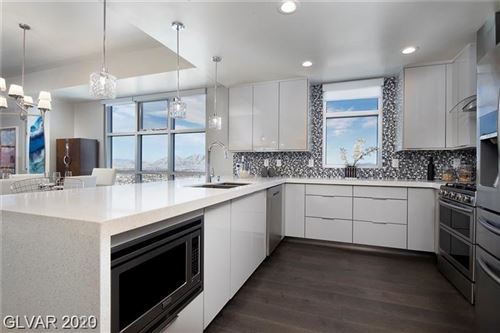 Photo of 150 North LAS VEGAS Boulevard #917, Las Vegas, NV 89101 (MLS # 2170252)