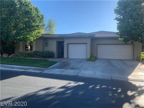 Photo of 33 Desert Highlands Drive, Henderson, NV 89052 (MLS # 2218252)