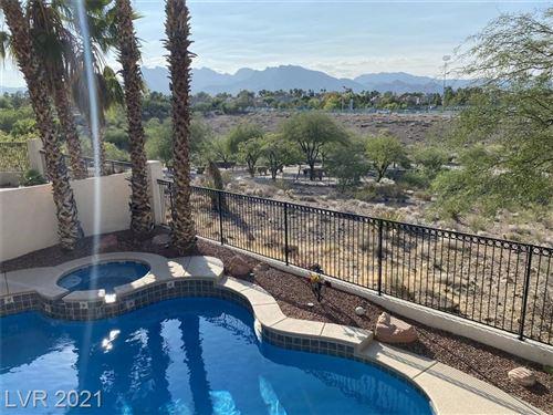 Photo of 8632 Estrelita Drive, Las Vegas, NV 89128 (MLS # 2331252)