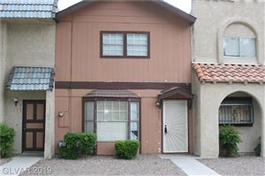 Photo of 867 RIPPLE Way, Las Vegas, NV 89110 (MLS # 2099253)