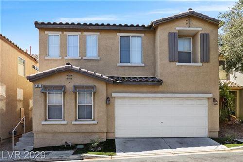 Photo of 9433 Havasu Canyon Avenue, Las Vegas, NV 89166 (MLS # 2215253)