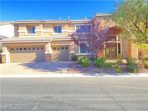 Photo of 7224 Puckershire Street, Las Vegas, NV 89166 (MLS # 2256253)