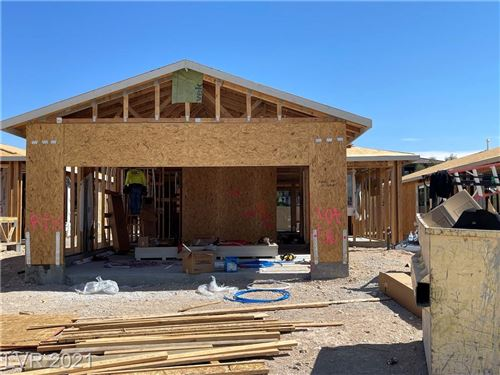 Photo of 6724 Millbury Street, North Las Vegas, NV 89086 (MLS # 2280253)