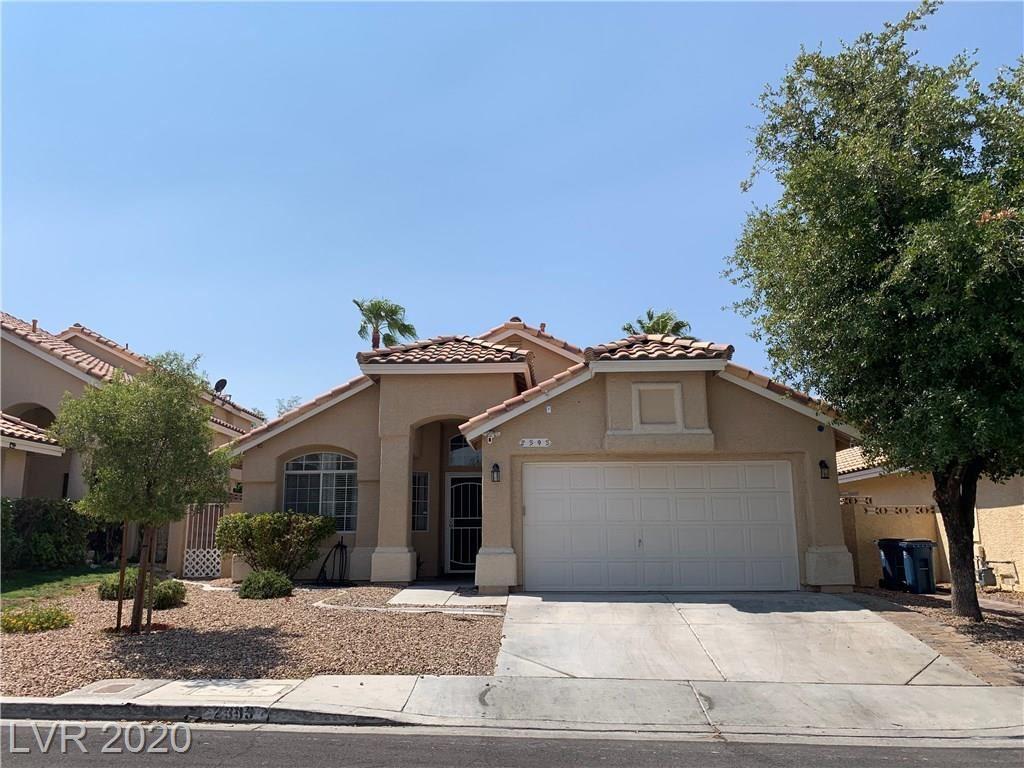 Photo of 2393 Wild Ginger Lane, Las Vegas, NV 89134 (MLS # 2225253)
