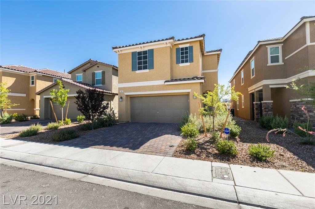 Photo of 2807 Donatello Manor Place, Henderson, NV 89044 (MLS # 2333253)