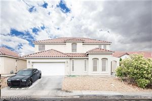 Photo of 1112 APPLE VISTA Avenue, North Las Vegas, NV 89031 (MLS # 2108254)