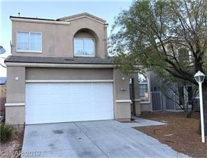 Photo of 3182 RABBIT CREEK Drive, Las Vegas, NV 89120 (MLS # 2118254)