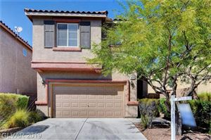 Photo of 9416 MELVA BLUE Court, Las Vegas, NV 89166 (MLS # 2135254)