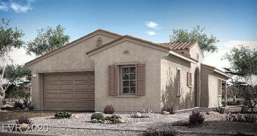 Photo of 9884 Outer Hebrides Avenue, Las Vegas, NV 89166 (MLS # 2249254)