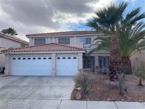 Photo of 1525 JUNIPER TWIG Avenue, Las Vegas, NV 89183 (MLS # 2263254)