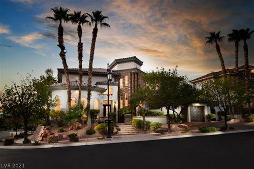 Photo of 779 Clove Court, Henderson, NV 89012 (MLS # 2341254)