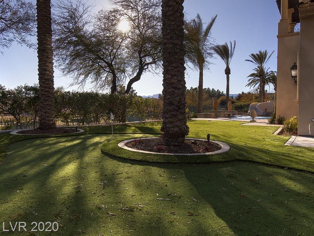 Photo of 9017 GROVE CREST Lane, Las Vegas, NV 89134 (MLS # 2176254)