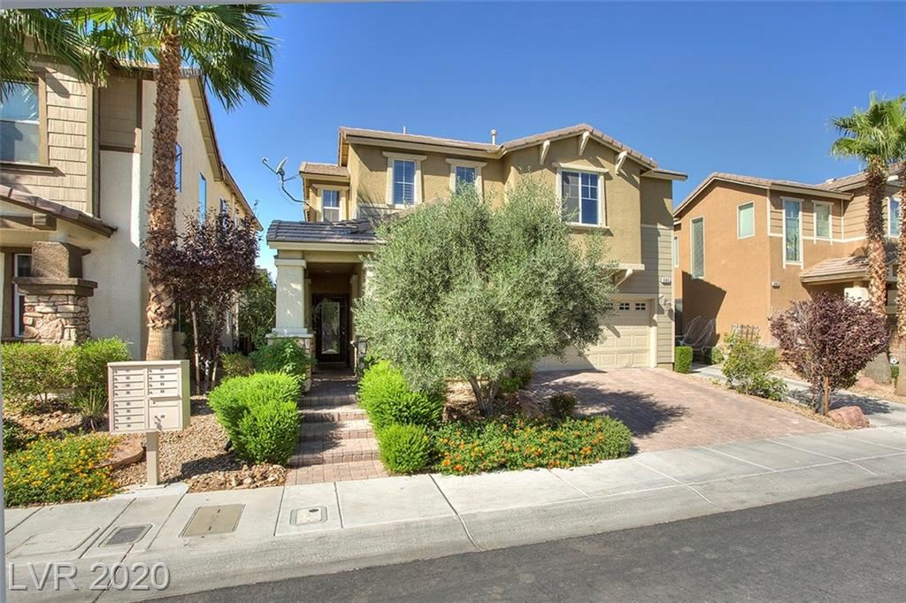Photo of 989 Wagner Valley Street, Henderson, NV 89052 (MLS # 2212254)