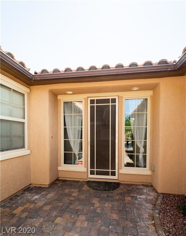 Photo of 7121 Pipers Run Place, North Las Vegas, NV 89084 (MLS # 2219254)
