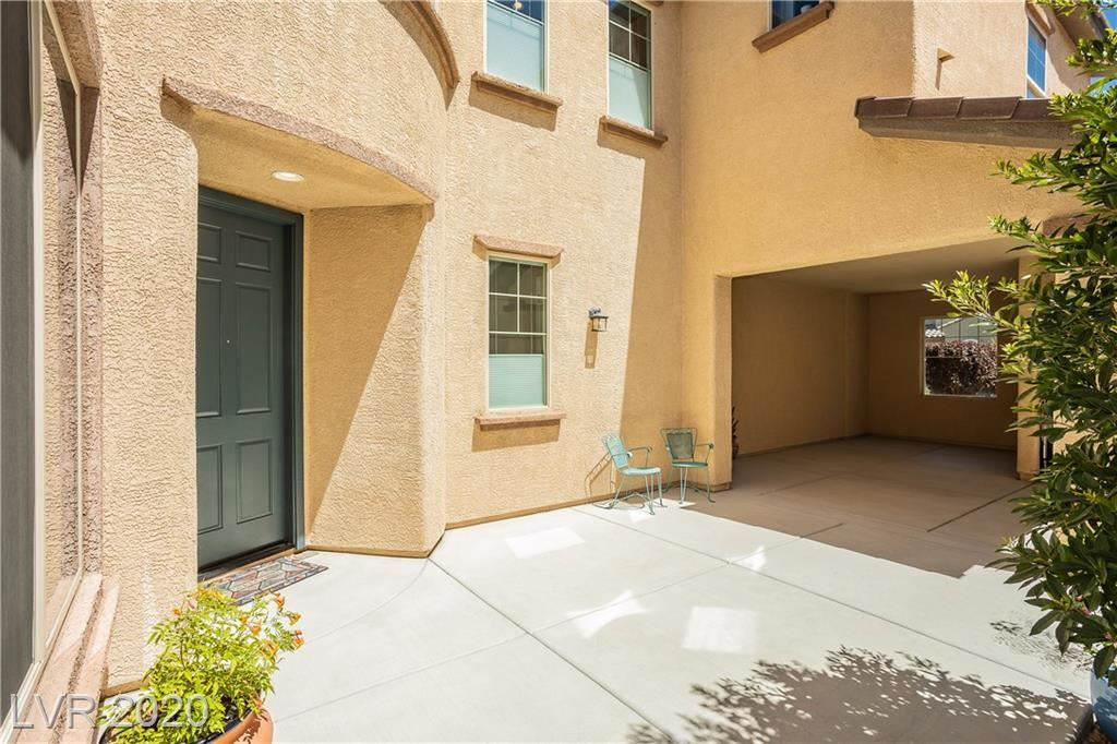 Photo of 2184 Anserville Avenue, Henderson, NV 89044 (MLS # 2220254)