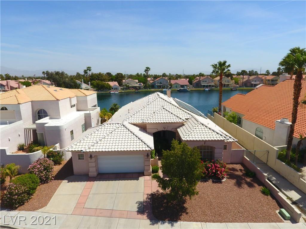 Photo of 2800 Lakecrest Drive, Las Vegas, NV 89128 (MLS # 2288254)