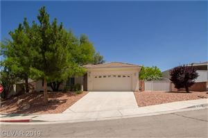 Photo of 659 PALOMA Court, Boulder City, NV 89005 (MLS # 2102255)