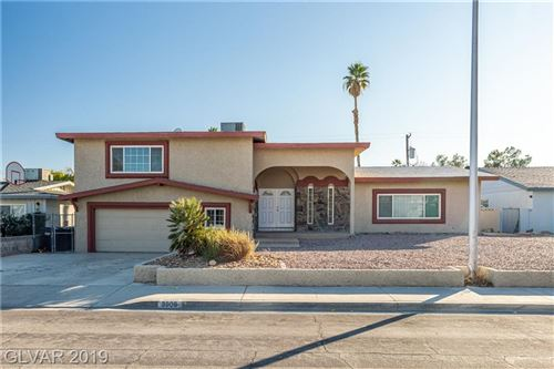 Photo of 3009 MASON Avenue, Las Vegas, NV 89102 (MLS # 2160255)