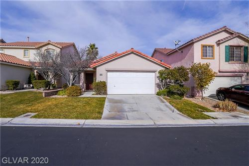 Photo of 9604 Boylagh Avenue, Las Vegas, NV 89129 (MLS # 2167255)