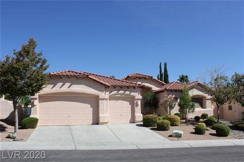 Photo of 10104 Plomosa, Las Vegas, NV 89134 (MLS # 2184255)