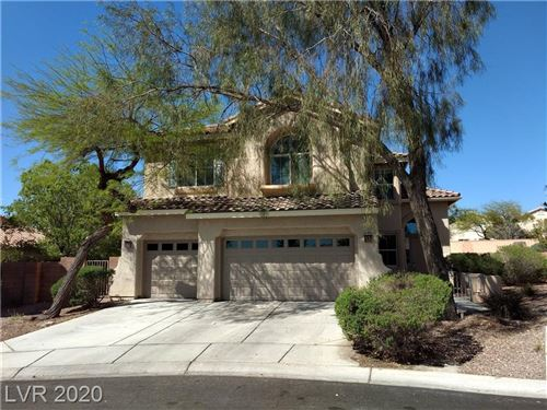 Photo of 401 Emerald Heights Street, Las Vegas, NV 89144 (MLS # 2209255)