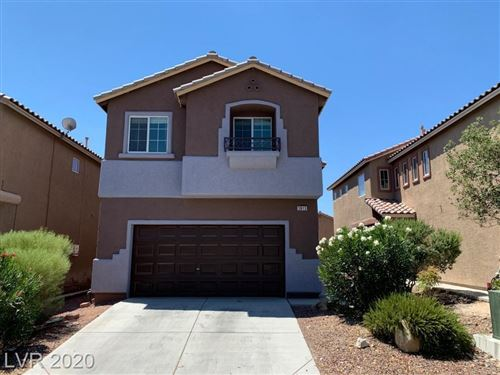 Photo of 3813 Hollycroft Drive, North Las Vegas, NV 89081 (MLS # 2210255)