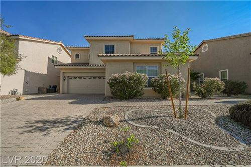 Photo of 3633 Alcantara Lane, North Las Vegas, NV 89084 (MLS # 2241255)