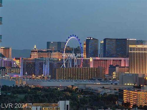 Photo of 2777 PARADISE Road #2804, Las Vegas, NV 89109 (MLS # 2285255)