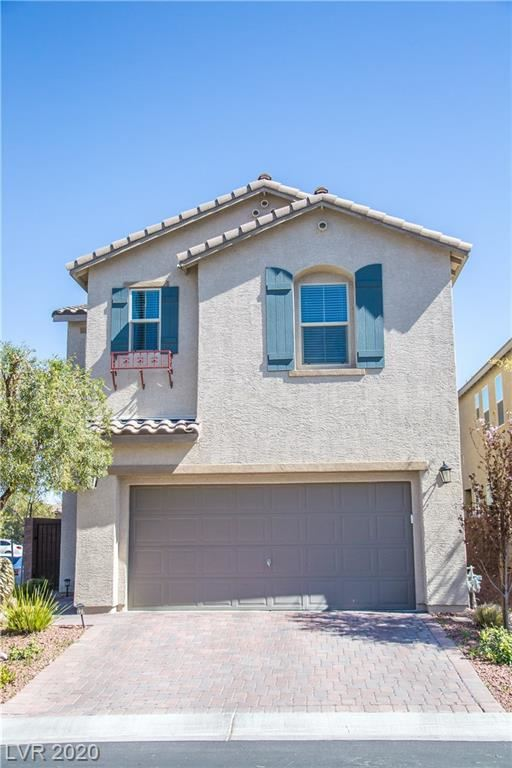 Photo of 7902 Shoreline Ridge, Las Vegas, NV 89166 (MLS # 2180255)
