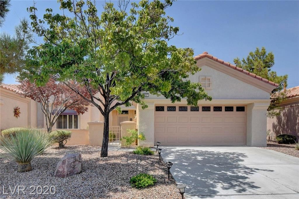 Photo of 2037 Sun Cliffs Street, Las Vegas, NV 89134 (MLS # 2227255)