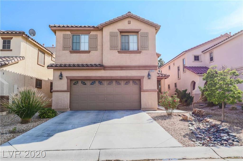 Photo of 3915 Bella Contada Lane, Las Vegas, NV 89141 (MLS # 2238255)