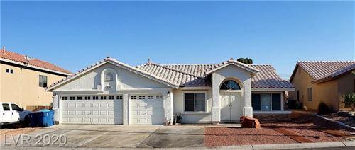Photo of 6566 HEDGE TOP Avenue, Las Vegas, NV 89110 (MLS # 2134256)