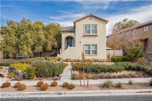Photo of 2080 Danzinger Place, Henderson, NV 89044 (MLS # 2247256)